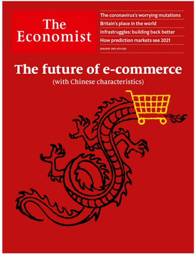 The Economist in Print OR Audio: January 2nd, 2021 – The Economist Store &  Economist Diaries
