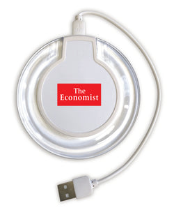 The Economist Wireless Charger