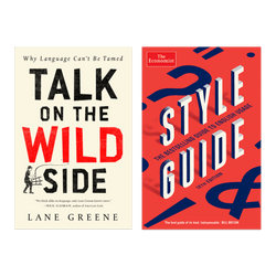 The Style Guide/Wild Side bundle
