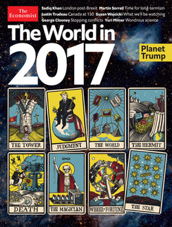 The World in – The Economist Store & Economist Diaries