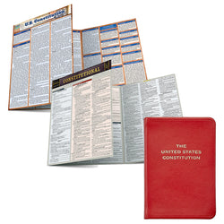 U.S. Constitution Law Reference bundle