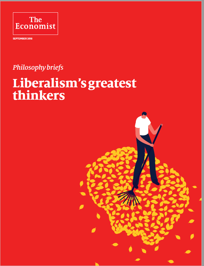 Philosophy Briefs: Liberalism's greatest thinkers (Free from The Economist)