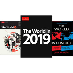 The Economist World in bundle