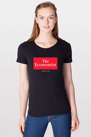 Female T-Shirt: Established 1843