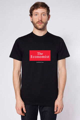 Men's T-Shirt: Established 1843