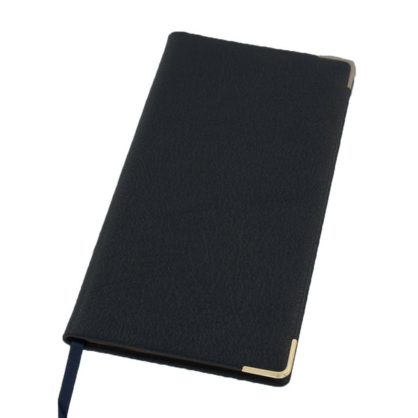 The Economist 2021 Pocket Diary - Black