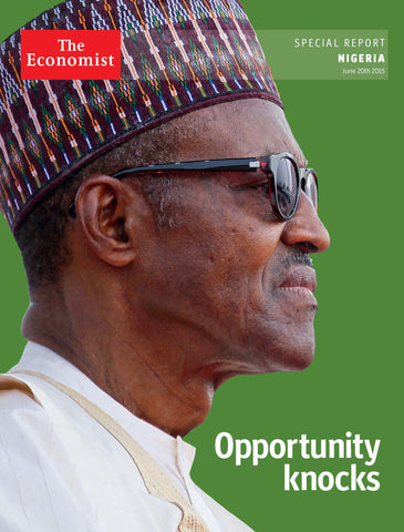 Special Report in Audio: Nigeria