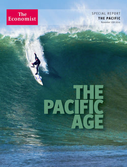 Special report on the Pacific Rim