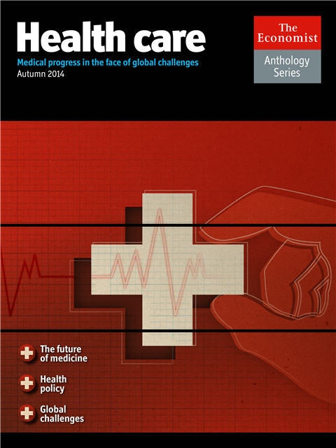 The Economist Anthology Series - Healthcare