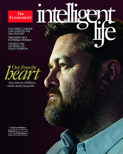 Intelligent Life Magazine: January/February 2014