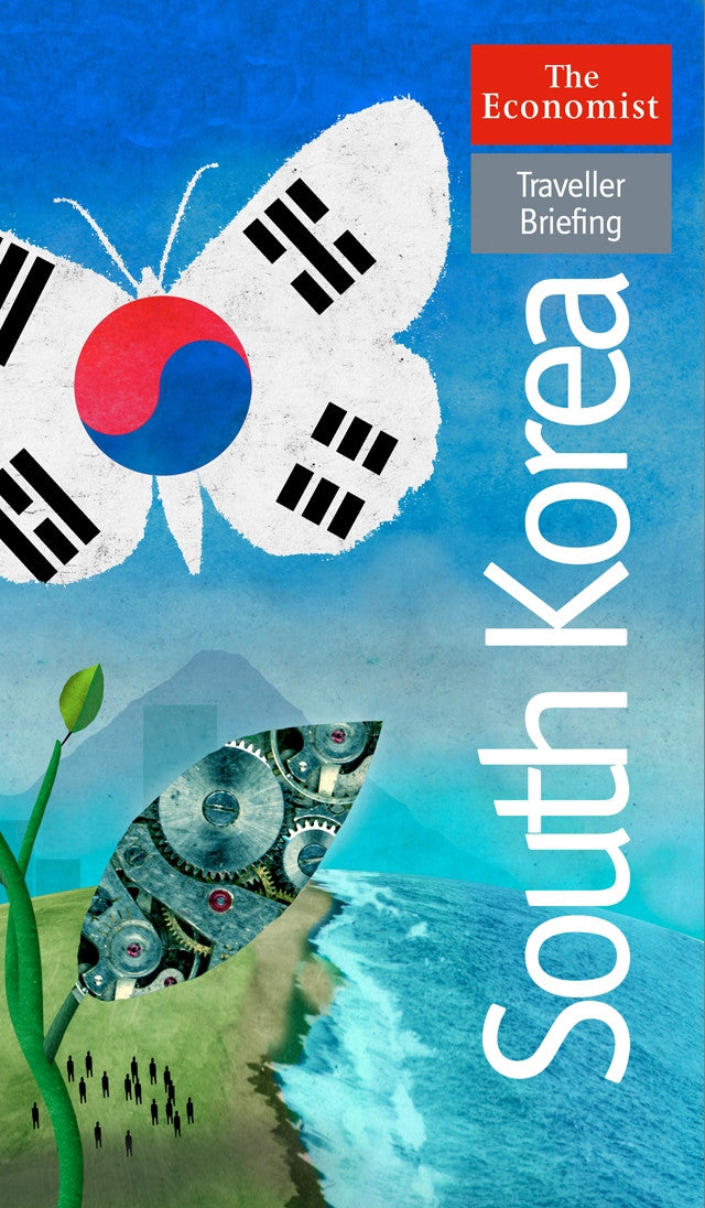 Traveller Briefing South Korea