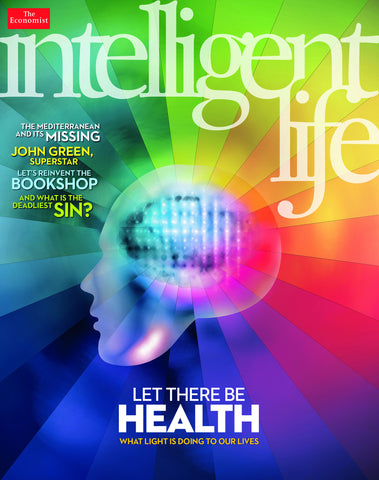 Intelligent Life Magazine: May/June 2014