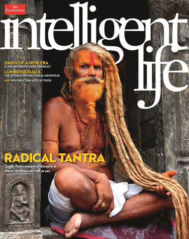 Intelligent Life Magazine: November/December 2015