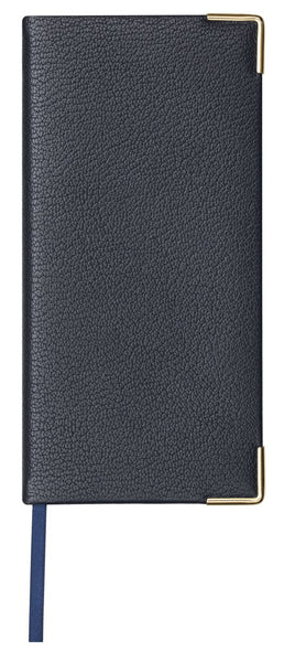 NON-LEATHER - The Economist 2019 Pocket Diary - Black