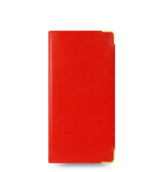 The Economist 2020 Pocket Diary - Red
