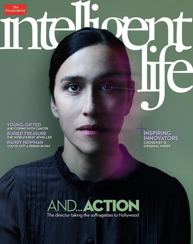 Intelligent Life Magazine: September/October 2015