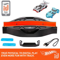 Hot Wheels FXB53 ID Race Portal