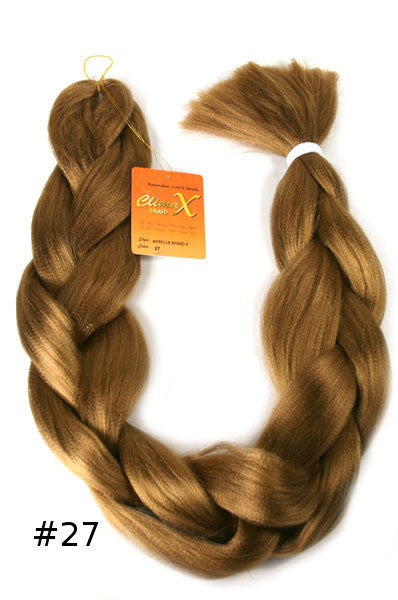 Climax Afrelle Braid-X (Braiding Hair)