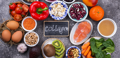 Everything you need to know about Collagen