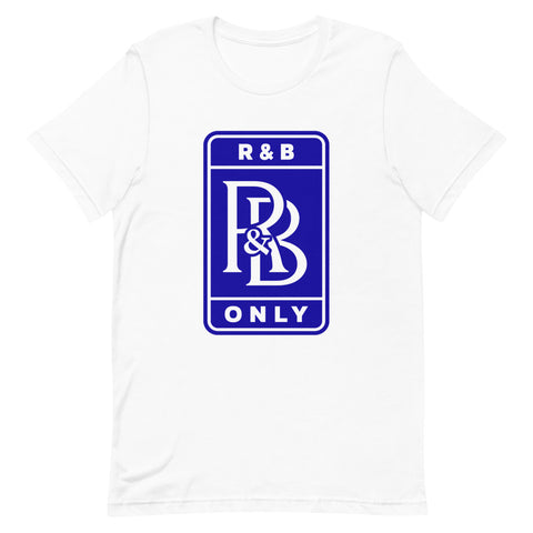 ROLLS ROYCE - R&B ONLY (T-SHIRT)