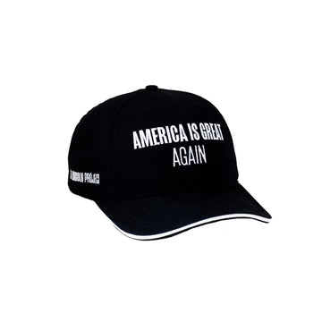 """America is Great Again"" Cap"