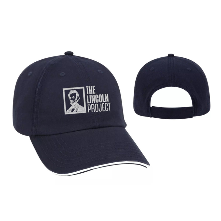 Lincoln Project Logo Hat