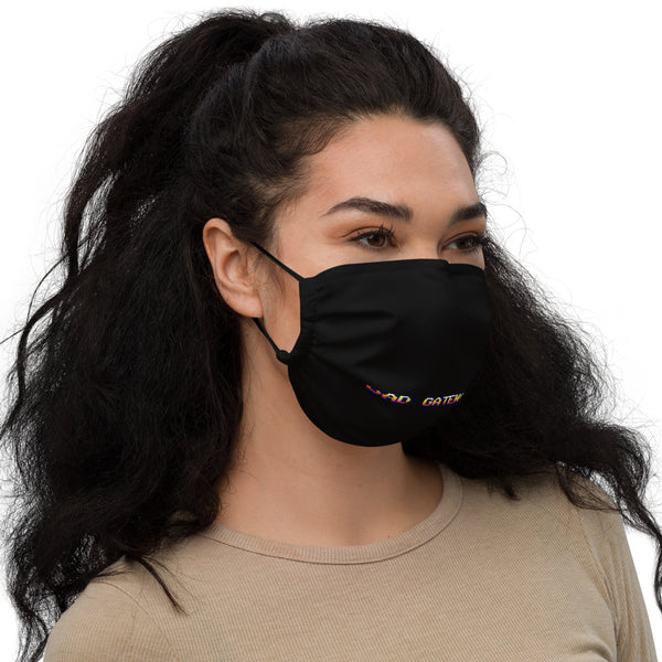 BG Mask 'Fuck This Shit'