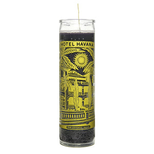 Hotel Havana Prayer Candle