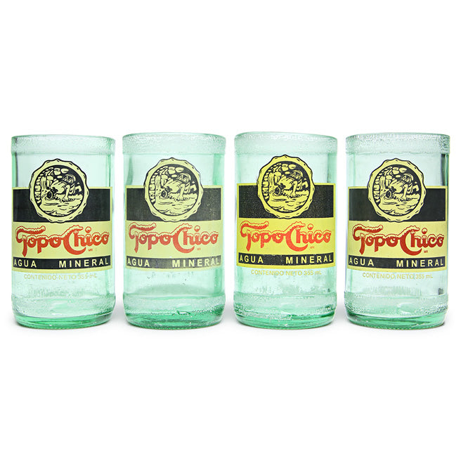 Topo Chico Box Set