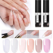 Kit de gel pour ongles, extension rapide LILYCUTE