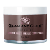 Glam and Glits Blend Acrylic Nail Color Powder - BL3087 - ICONIC BL3087