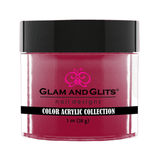 Glam and Glits Color Acrylic Nail Powder - CAC303 MELISSA CAC303