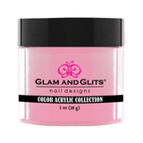 Glam and Glits Color Acrylic Nail Powder - CAC323 TALIAH CAC323
