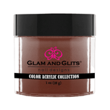 Glam and Glits Color Acrylic Nail Powder - CAC343 CINDY CAC343