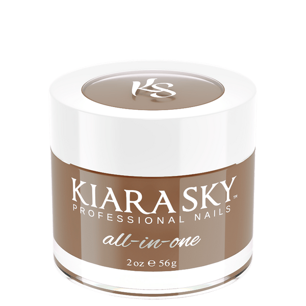 Kiara Sky All In One Acrylic Nail Powder - D5021 TOP NOTCH D5021