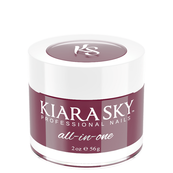 Kiara Sky All In One Acrylic Nail Powder - D5037 INVITE ONLY D5037