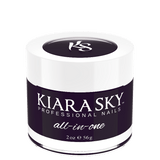Kiara Sky All In One Acrylic Nail Powder - D5067 GOOD AS GONE D5067