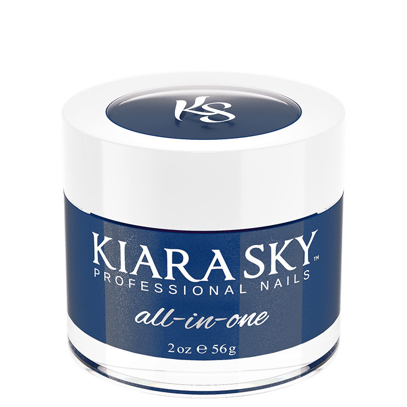 Kiara Sky All In One Acrylic Nail Powder - D5083 KEEP IT 100 D5083