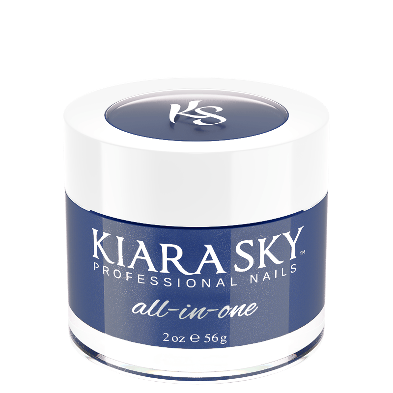 Kiara Sky All In One Acrylic Nail Powder - D5085 LIKE THIS, LIKE THAT D5085