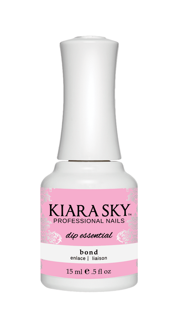 Kiara Sky Dip Essential - Bond 15ml KSDB01