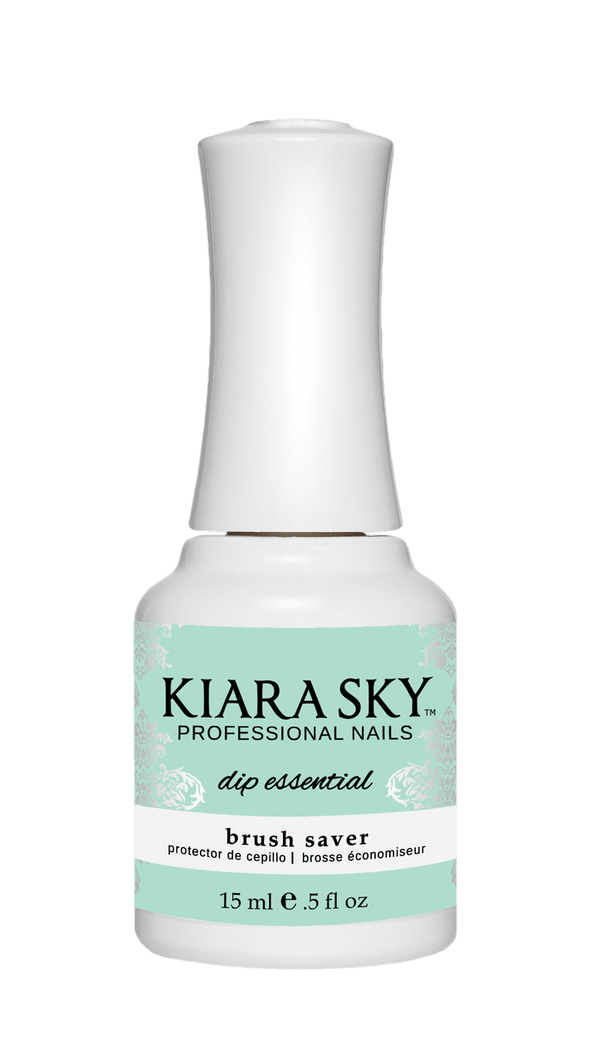 Kiara Sky Dip Essential - Brush Saver 15ml