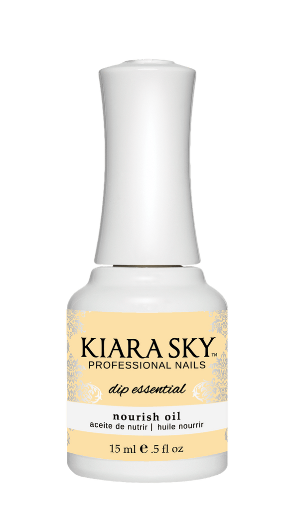 Kiara Sky Dip Essential - Nourish Oil KSDNO01