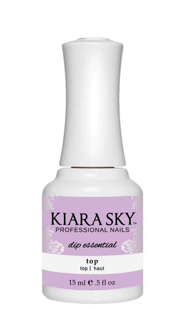 Kiara Sky Dip Essential - Top 15ml KSDTP01