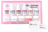 Kiara Sky Dip Nail Color Kit KSDCK01
