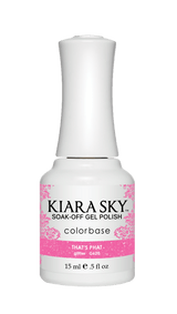 Kiara Sky Gel Nail Polish - G620 THAT'S PHAT G620