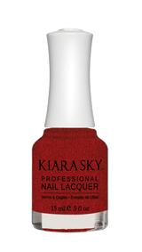 Kiara Sky Nail Lacquer - N547 SULTRY DESIRE N547