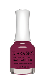 Kiara Sky Nail Lacquer - N624 PLANE AND SIMPLE N624