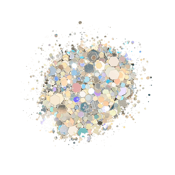 Kiara Sky Sprinkle On Glitter - SP203 GLAM AND GLISTEN SP203