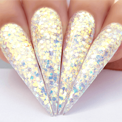 Kiara Sky Sprinkle On Glitter - SP204 HALO SP204