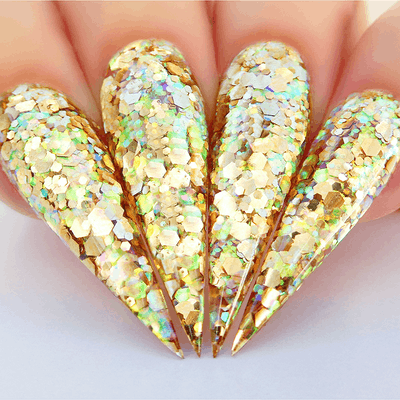Kiara Sky Sprinkle On Glitter - SP216 YOU'RE GOLDEN BOY SP216